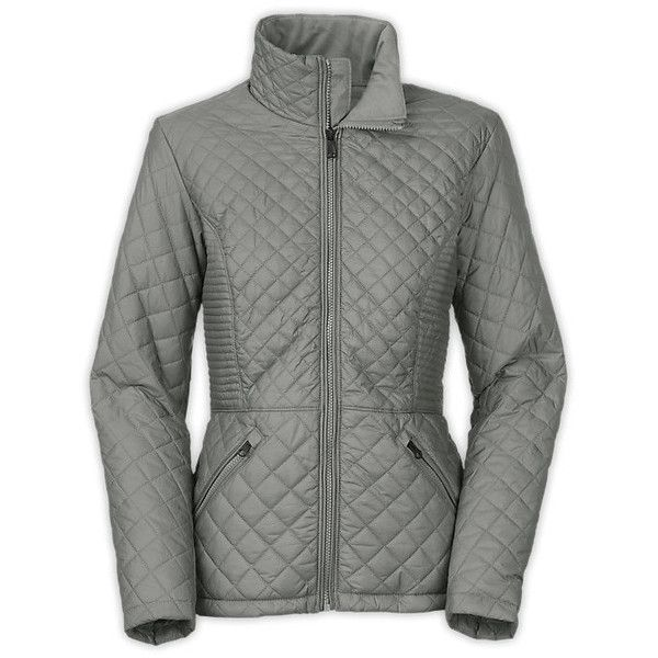 ebcd117547fb The North Face Women s Insulated Luna Jacket ( 149) ❤ liked on Polyvore  featuring activewear