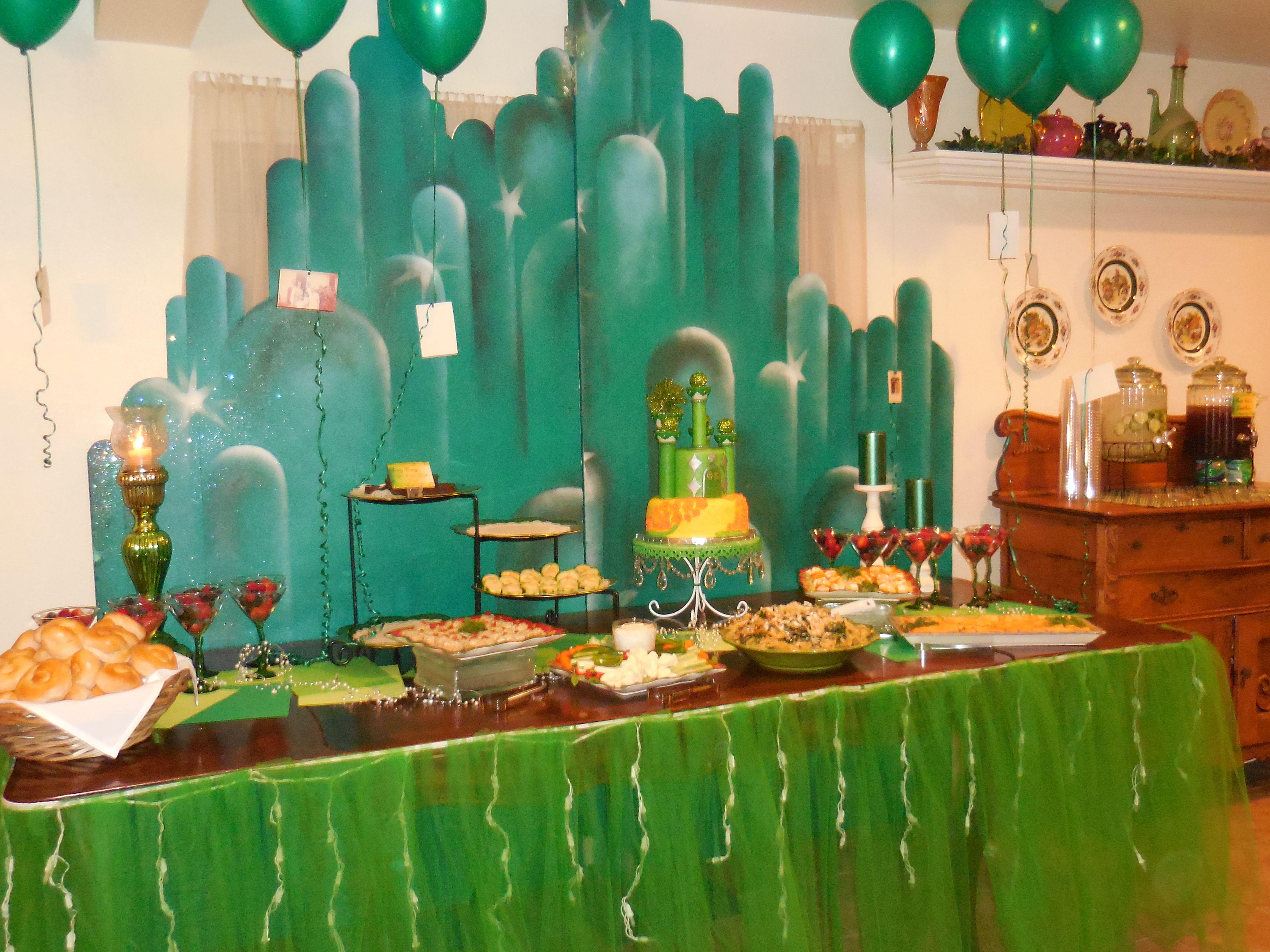 emerald city for pinterest - photo #33
