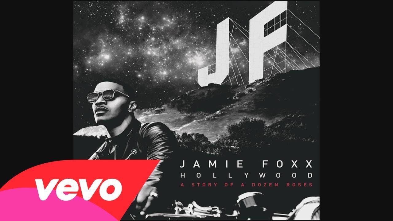 Jamie Foxx Like A Drum Audio Ft Wale Great Wedding Songs Jamie Positive Music