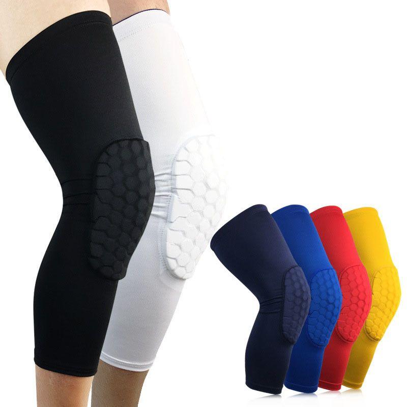 1pcs basketball kneepads professional sport safety