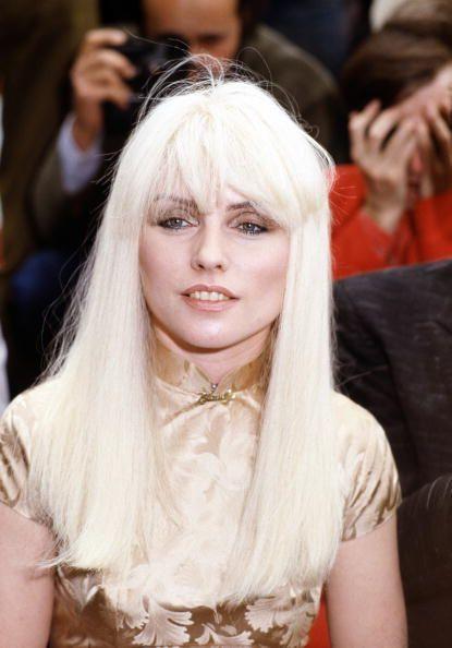 Блонди с шикарной, реквием по любви секс