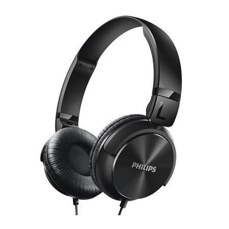 KaBuM! - Headphone Philips Headband DJ Preto SHL3060BK/00