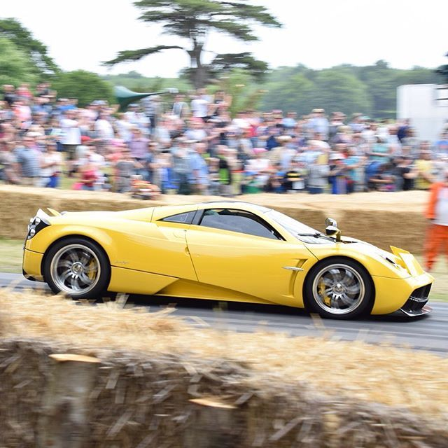 RIP Juels Bianchi.  Please go and check out my new Periscope account details below!  #Pagani | #Hrhyyrurhhyur l #Yellow  __________________________________  #Twisted_UK  #Goodwood  #FOS  #Festival  #Of  #Speed  #Sussex  #Fanoffastcars  #Londonhypercars  #Maydayphotos  #Gilles_Ancion  #Insanexotics  #Quick  #RPMLifestyle  #Amazingcars247  #Senna  #supercar  #gtcar  #hypercar  #london  #Cars  #amazingcars247  #carswithoutlimits  #londonsupercars  #londonexotics  #instacars…