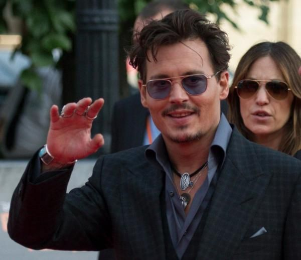 Depp Wants to Buy Wounded Knee and Return It to Indians - ICTMN.com