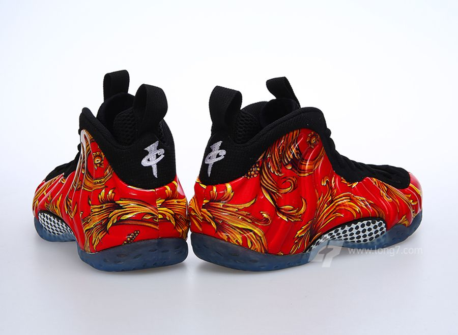 new concept b588d c1891 Supreme x Nike Air Foamposite One