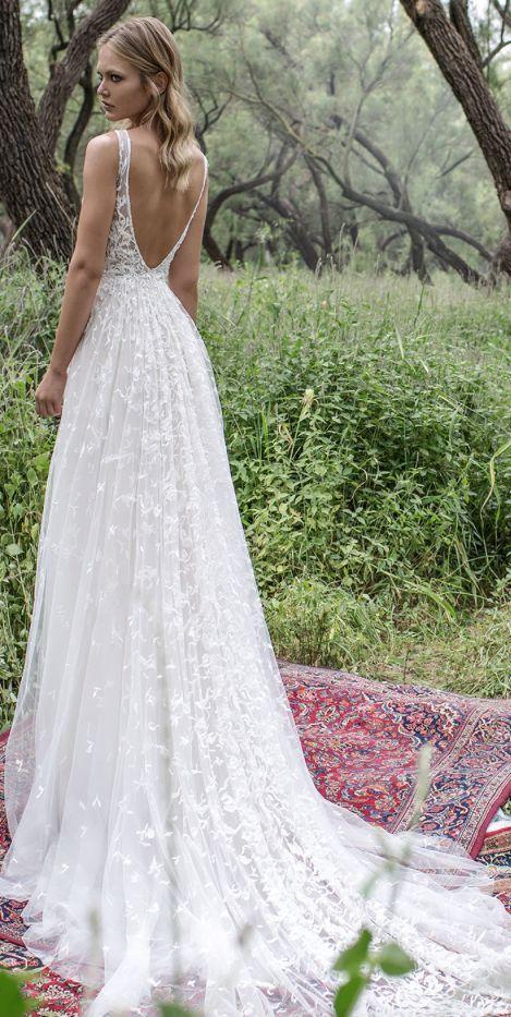 Limor Rosen Wedding Dress Inspiration