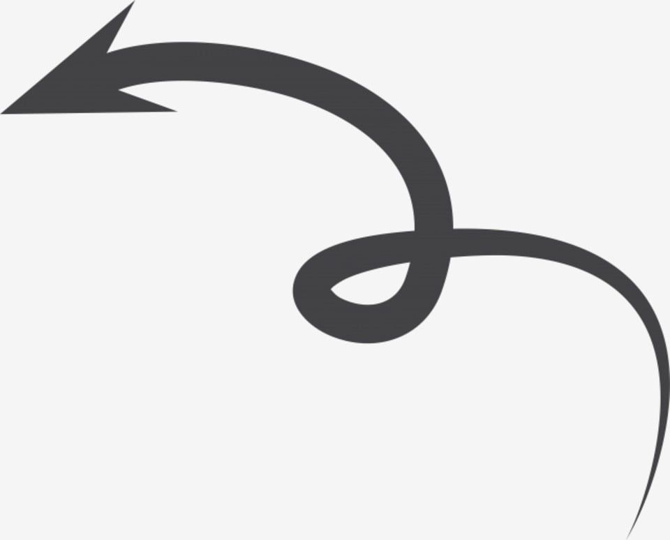 Flechas Dibujadas A Mano Flecha Giratoria Flecha De Flujo Flecha De Ciclo Clipart De Flecha Indicador De Flecha Flecha Curva Png Y Vector Para Descargar Grat Hand Drawn Arrows How To