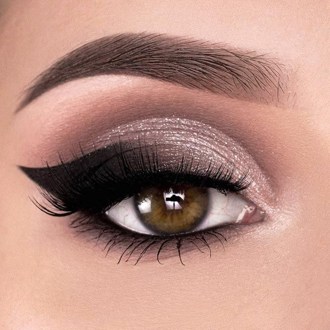Eye Makeup Ideas For Different Eye Shapes Make Up Maquillaje