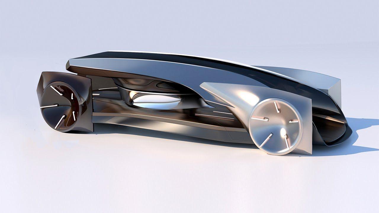 Future Lada 2050 Concept Concept Cars Concept Car Sketch Car Exterior