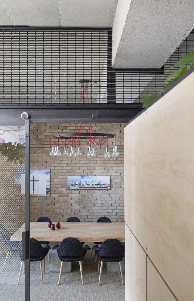 kavellaris urban design office KUD STUDIO / Kavellaris Urban Design | Offices | Design