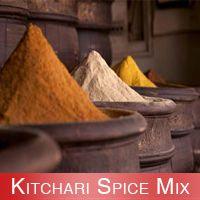 KitchenMedicine SpiceMix