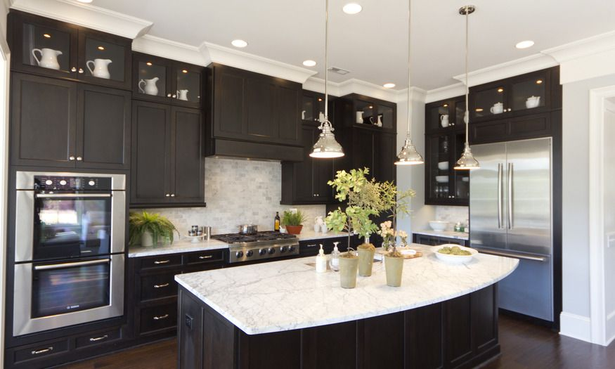 Photo Gallery Classica Homes New Luxury Home Builder Diy Kitchen Remodel Home Home Remodeling