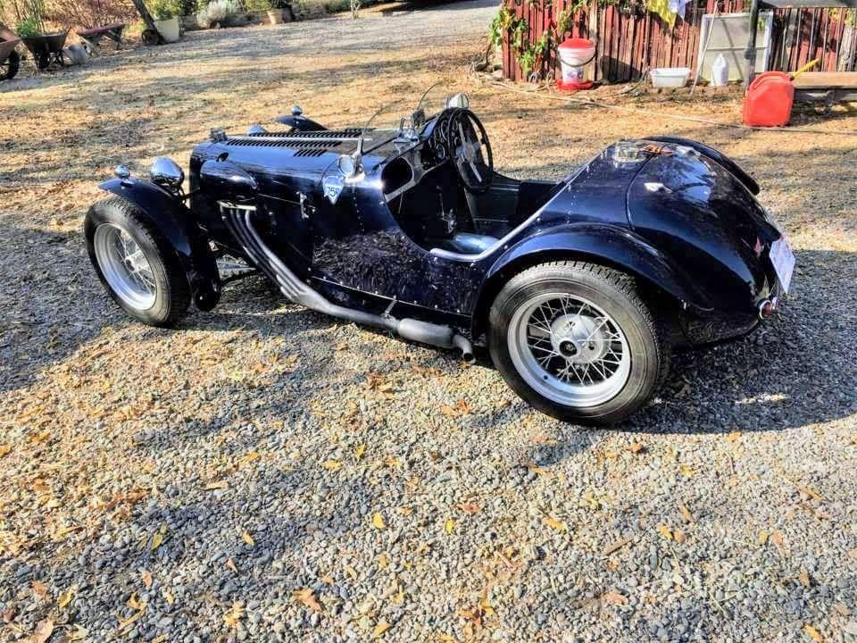 1935 Austin Seven Sports Special in 2020 Austin seven