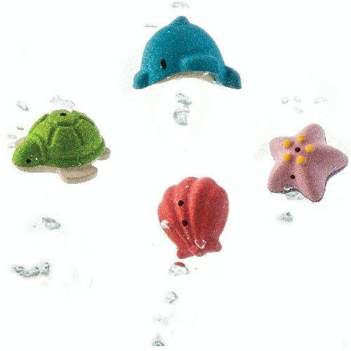Vida marina Set de baño: 14,50€. Más info aquí: http://eldesvandesarah.es/shop/product_info.php?manufacturers_id=18&products_id=302