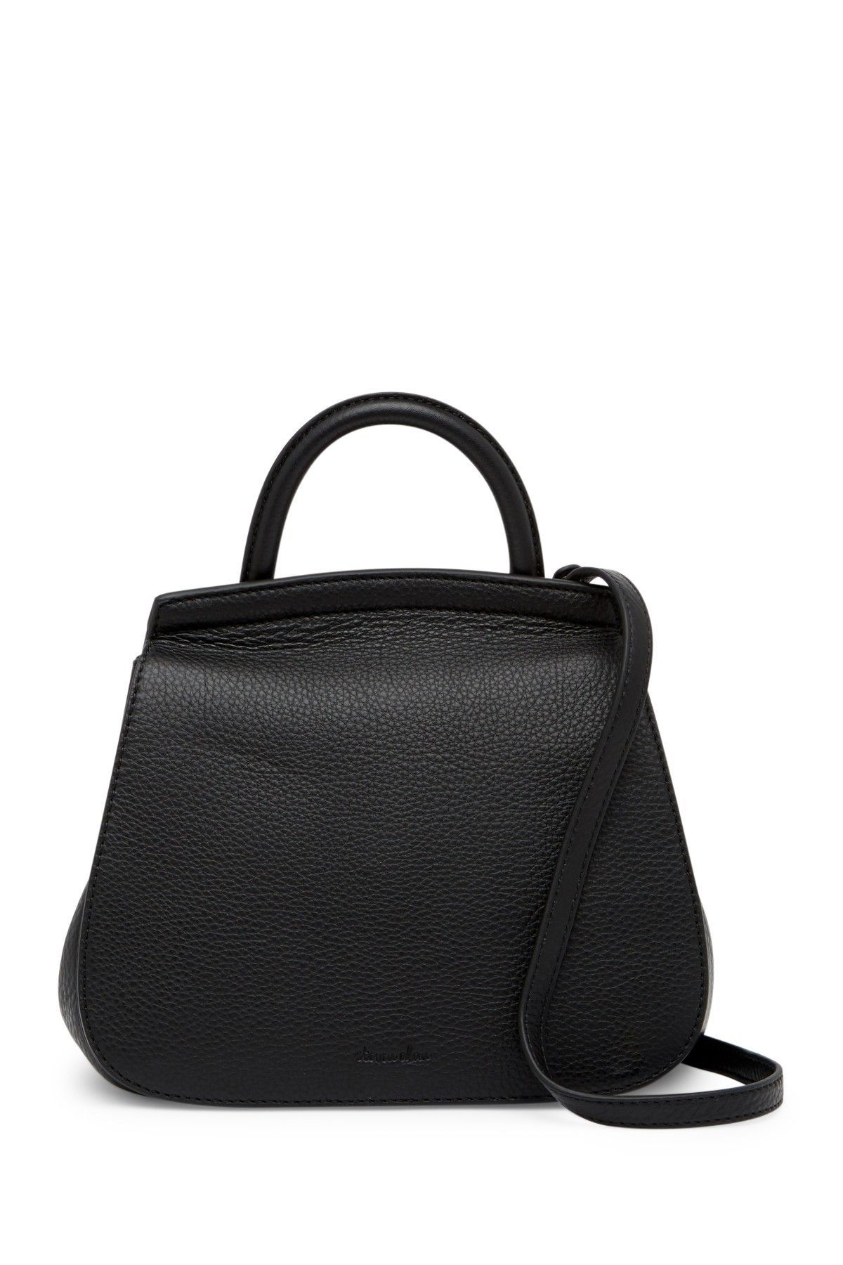 ee1c82e6fc9f Image of Steven Alan Kate Mini Convertible Leather Backpack   HandbagsMulberry
