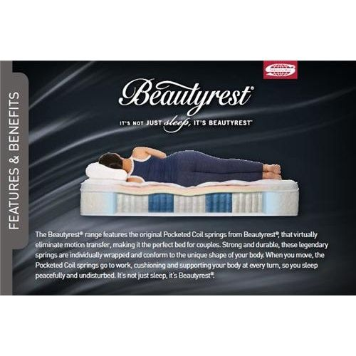 Simmons Beautyrest Signature Iii Hotel Mattress Only Simmons