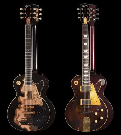 Fender bracket vintage