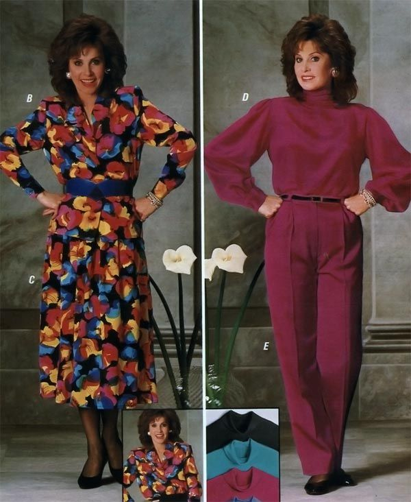 Resultado de imagem para fashion 1980 (With images ...