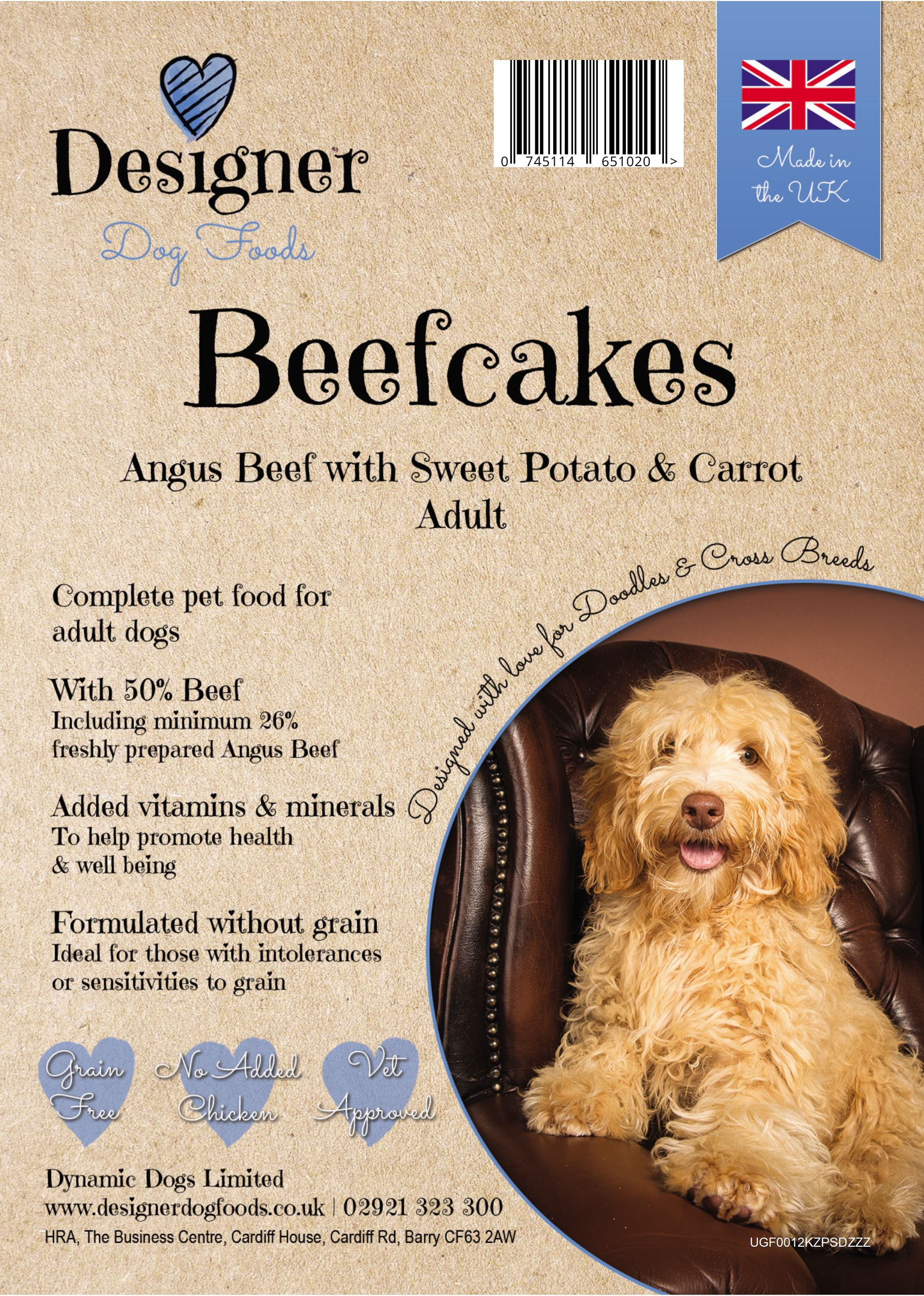 Beefcakes Dog Food Recipes Hypoallergenic Dog Food Dry Dog Food