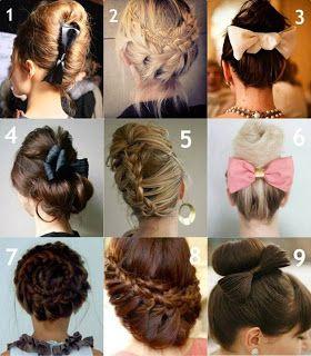 Braid Bun Ideas For Long Thick Hair Latest Women Fashion Thick Hair Styles Hair Styles Pretty Hairstyles