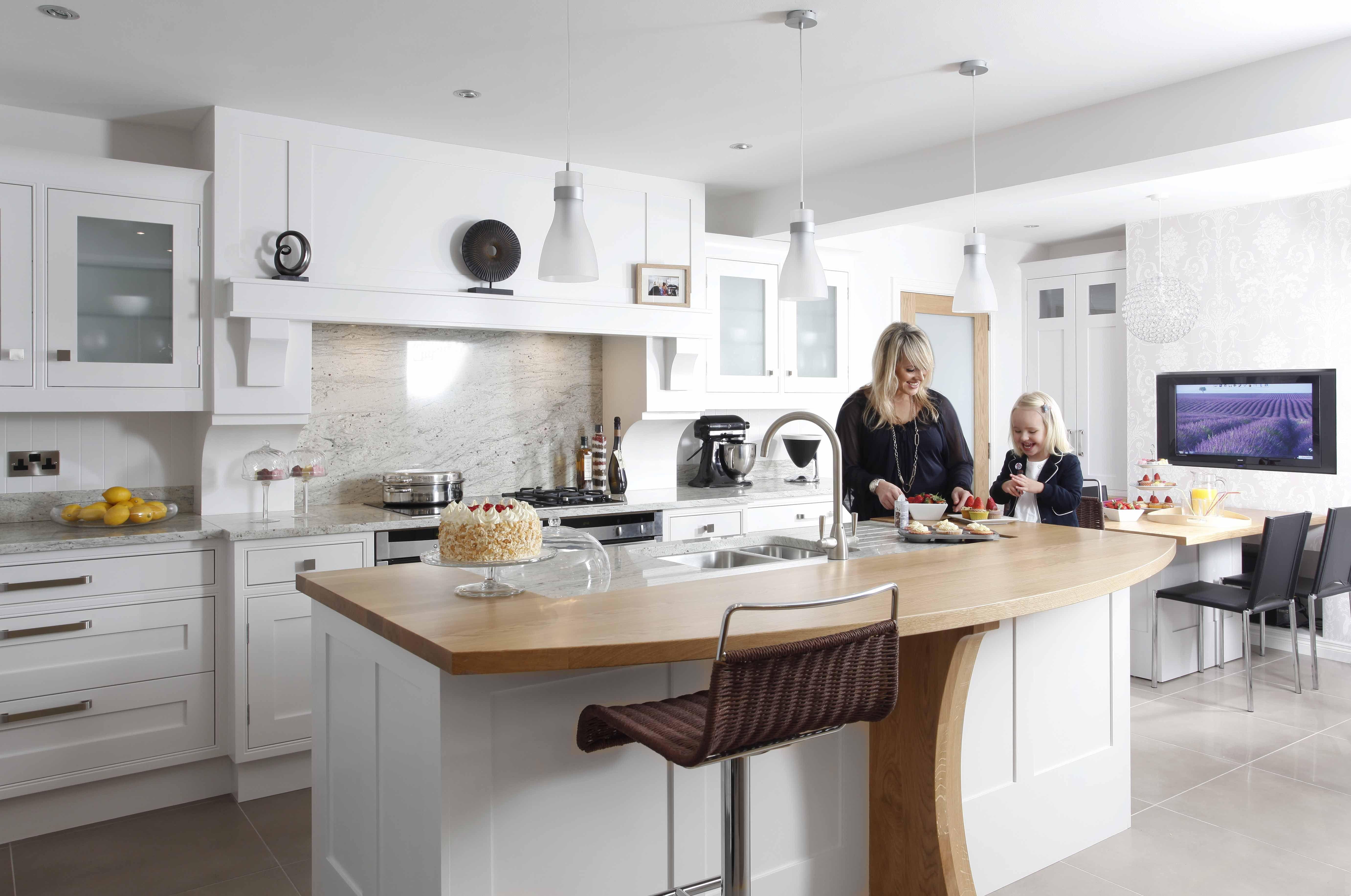 Kitchen Design Ideas Northern Ireland parkes interiors | award winning design studio, bespoke designer