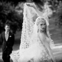 The Bizarre Truth Behind Wedding Traditions Will Shock You. #10 Is Too Weird.