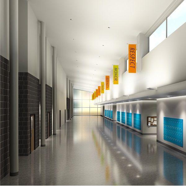 Eaton Introduces Controllable LED Lighting for Open Space Illumination - LEDinside & Eaton Introduces Controllable LED Lighting for Open Space ... azcodes.com