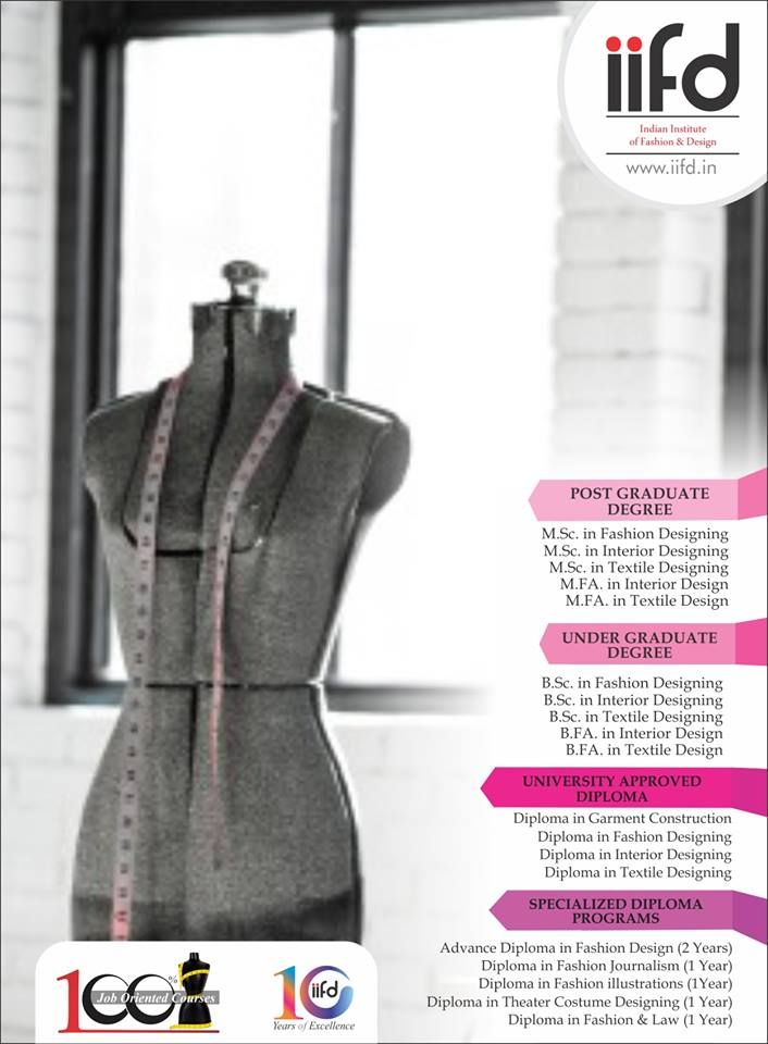 Best Fashion Degree Institute In Chandigarh 100 Placement Call Now 09803329989 For Admission Process Call 91 9041766699 Or Fashion Designing Institute Fashion Designing Course Fashion Degrees