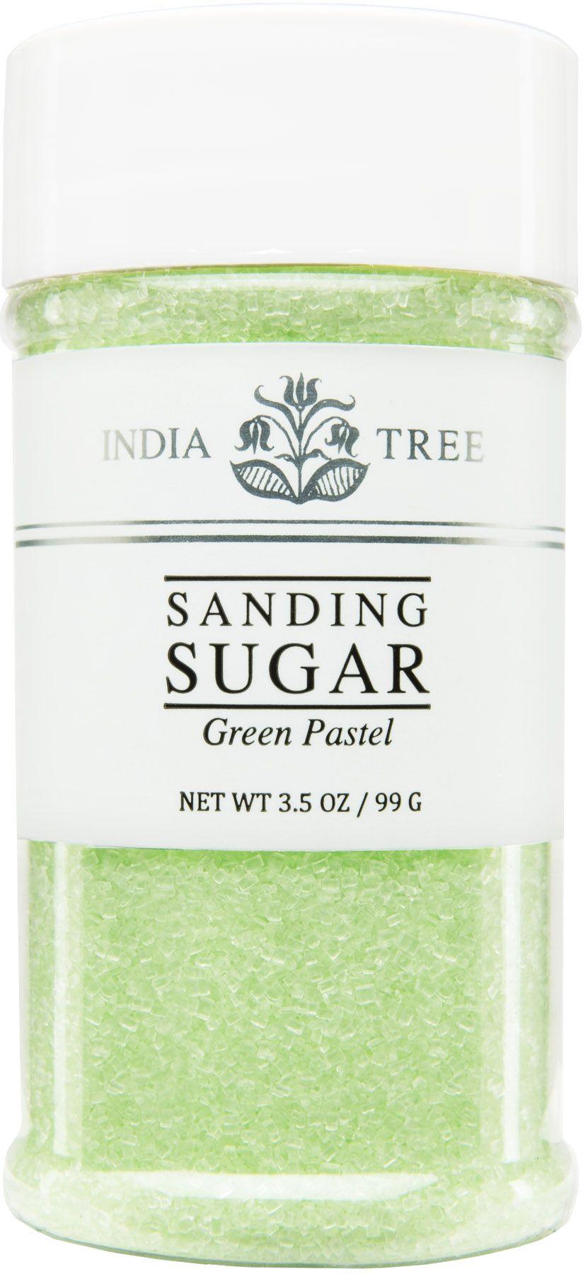 Sanding Sugar 3.5oz Kitchen, Dining & Bar