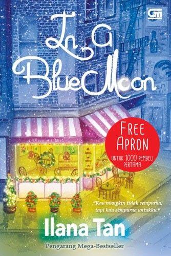 novel ilana tan in a blue moon