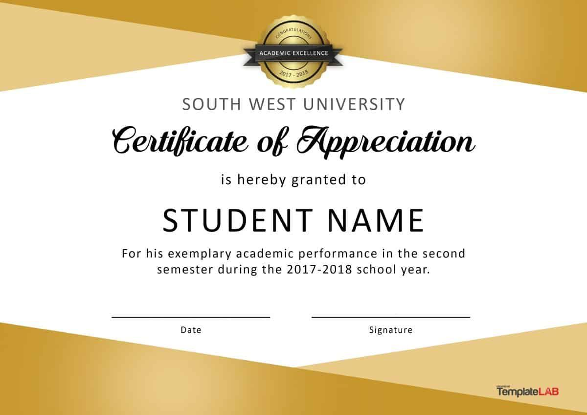 download certificate of appreciation for students 03