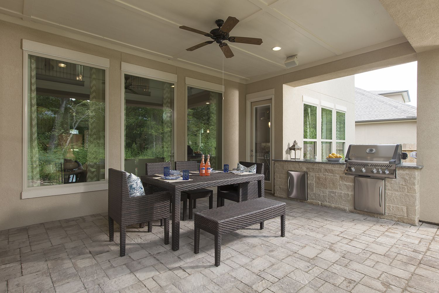 Outdoor Living With Coventry Homes Coventry Homes New Home Builders Home Builders