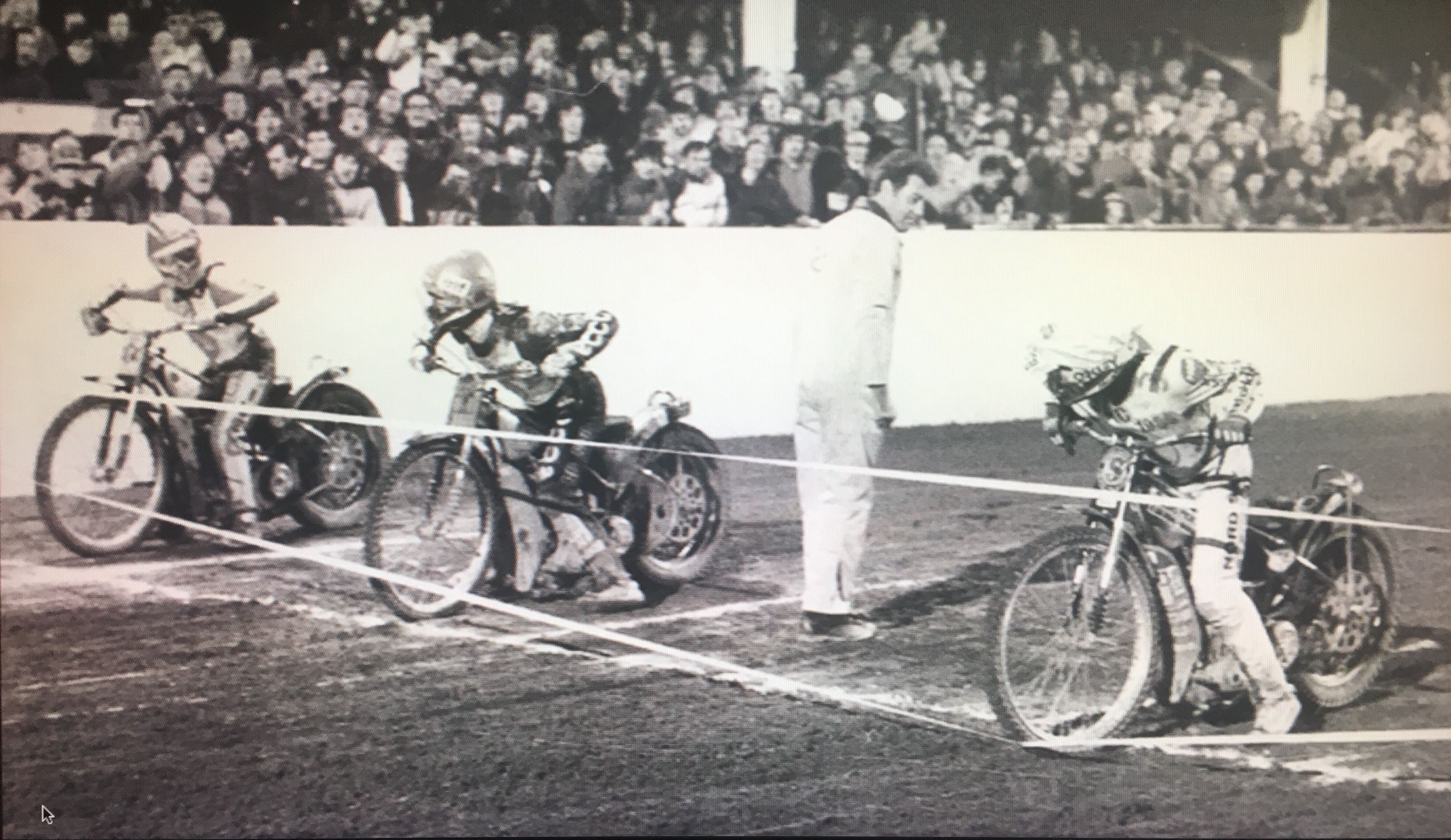 1909 DAREDEVIL CYCLONE CLARK WALL OF DEATH MOTORCYCLE STUNT PHOTO CARNIVAL SHOW
