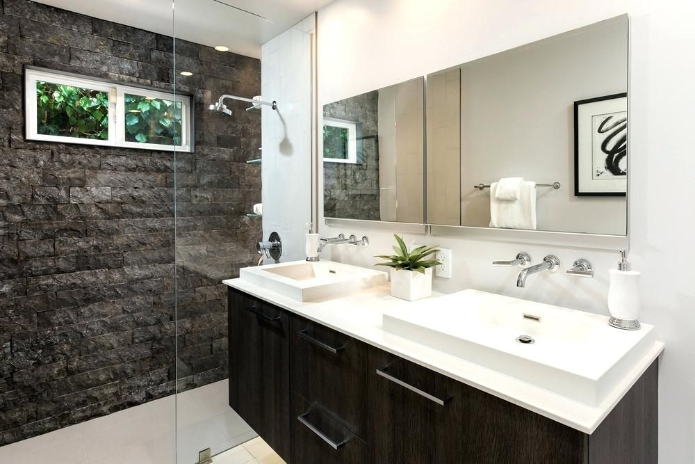 Image Result For Benjamin Moore Cheating Heart Modern Bathroom