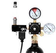 GLA GRO Paintball CO2 Regulator | Aquarium - Freshwater