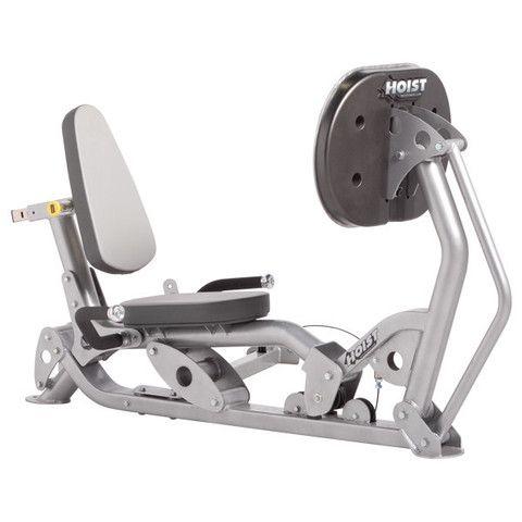Hoist V Ride Vr Lp Leg Press Option Leg Press No Equipment Workout At Home Gym