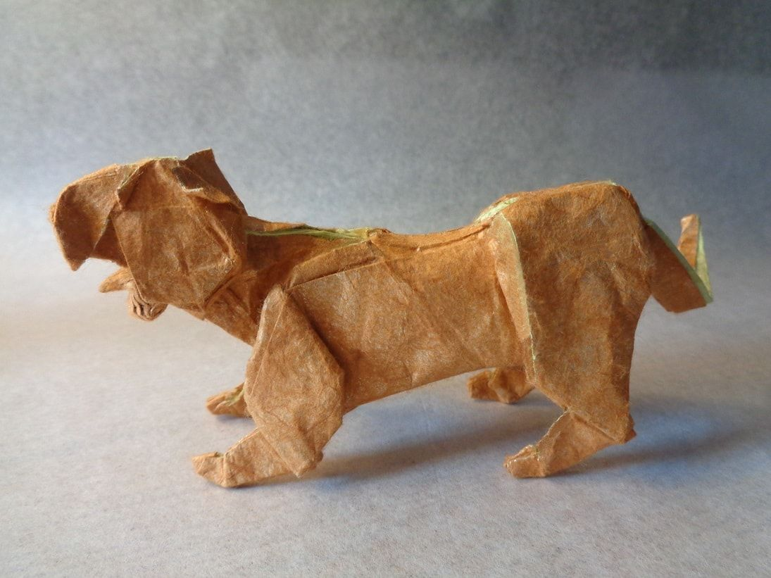 Photo of 25 Purr-fect Origami Cats, Fur Real, I'm not Kitten…