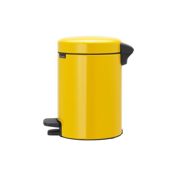 3l Mülleimer - Gelb Products I Love Pinterest