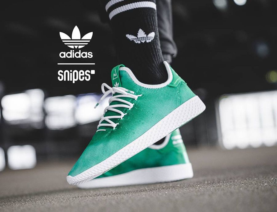 Blanco – Adidas Originals Stan Smith Boost HombreMujer Footwear WhiteGreen