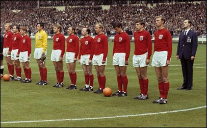 Fifa World Cup 1966 England Team England Football Team World Cup Fifa