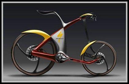 Bicicletas do futuro - De Redundo para o Mundo 02