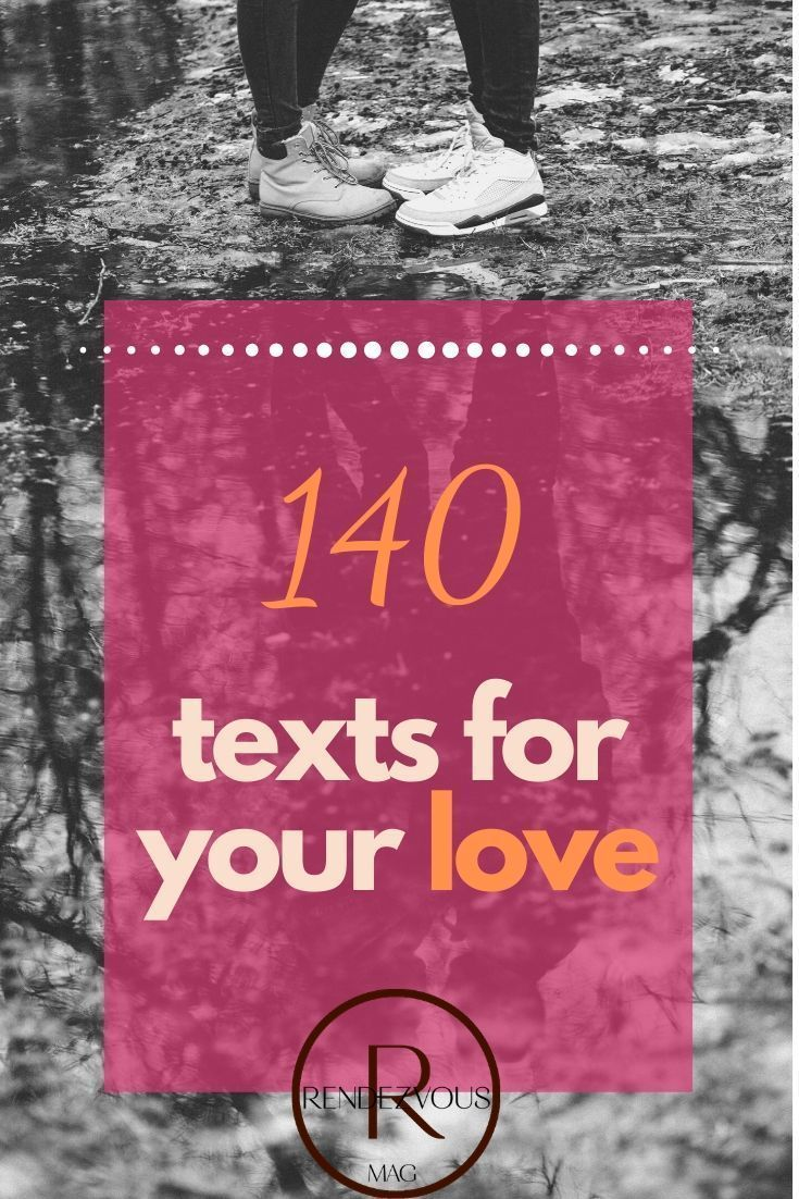 140 short love messages for text instagram captions in