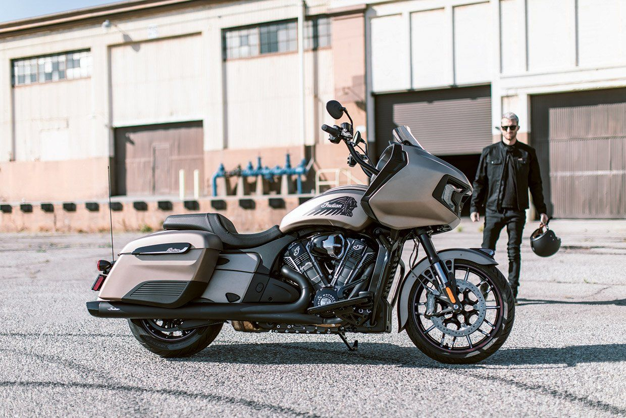 2020 Indian Challenger Bike Brands Road Trippers Motorcycle