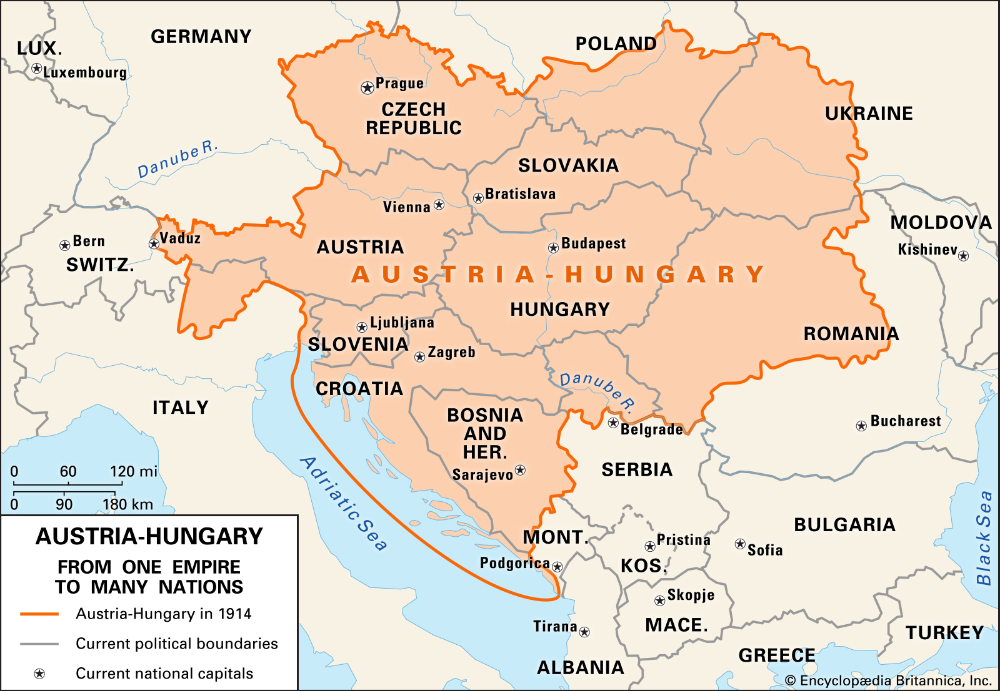 Map Of Hungary Croatia In 1900 Google Search Hungary Hungary History Austria