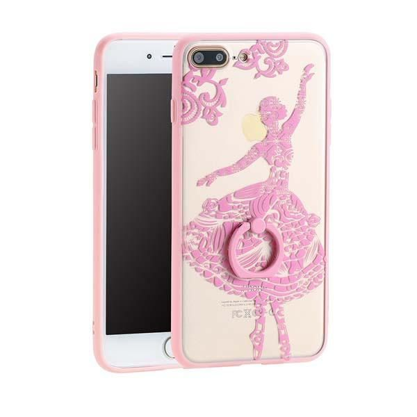 Apple Embossed iPhone 6 Back Cover