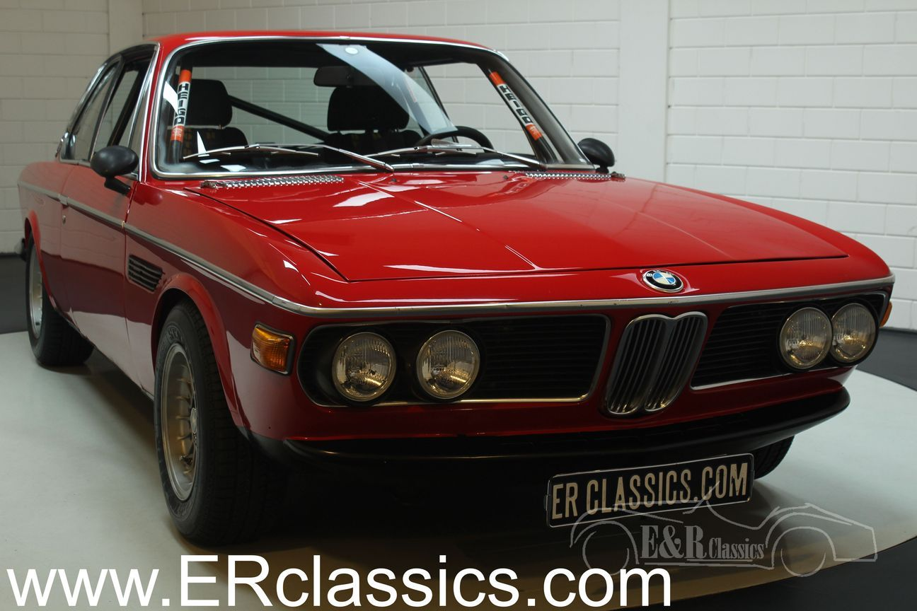 1973 Bmw Bmw Classic Cars Bmw Classic Cars