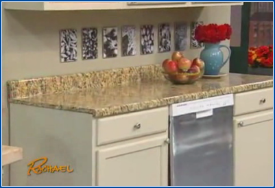 Instant Granite Instant Granite Film For Countertops Faux