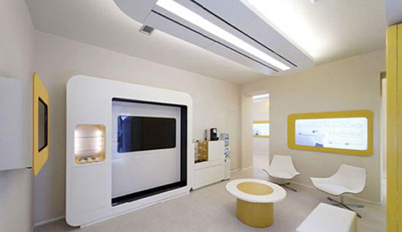 Luxurious Office Room Design Luxury office Pinterest Luxury