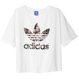 t-shirt frauen adidas