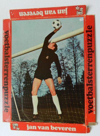 15dd719cd shaykarniel Jan van Beveren - Puzzle Goalkeeper